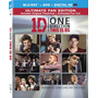 One Direction: This Is Us - Combo Blu-ray / Dvd Original