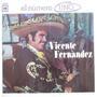 Vicente Fernandez El Numero Uno 1981