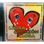 Llora Corazón Llora - Lucho Barrios Palmenia Pizarro Zalo
