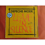 Vinilo Depeche Mode Leave In Silence 1982 Synth Pop New Wave