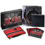 Ac/dc - Box Set - Black Ice - Cd+ Dvd - Nuevo Y Sellado
