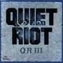 Quiet Riot Qr Ii