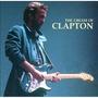 Cd The Cream Of Clapton. Nuevo