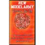 Vhs Original New Model Army Videos 86 - 89 & Footage 30min