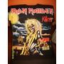 Iron Maiden (polo Killers Cobertura Total)