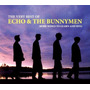 Cd Original Dvd The Very Best Of Echo And The Bunnymen Rust