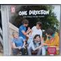 One Direction Cd Importado Nuevo Y Sellado