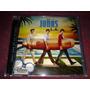 Cd Jonas Brothers - L.a. Disney Edición Usa.
