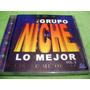 Eam Cd Grupo Niche Lo Mejor 2 1996 La Misma Gente Titanes
