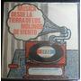 Lp Musica Desde La Tierra De Los Molinos De Viento