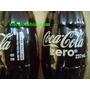Coca Cola Zero Botella Muestra Gratis Colombia 237ml