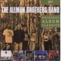 Allman Brothers Band - Original Album Classics [box-set]