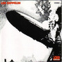 Cd Colección Led Zeppelin / Led Zeppelin (1969 Hard Rock)