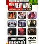 Dvd Original More New Wave China Crisis Marc Almond Heaven17