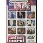 Dvd Original Best Of New Wave China Crisis Xtc Re-flex Power