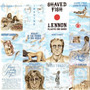 Vinilo - John Lennon - Shaved Fish