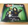 Cd La Bouche Falling In Love Maxi Single Le Click (topmusic)