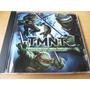 Cd Teenage Mutant Ninja Turtles Soundtrack Jet (top Music)