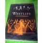 Eam Dvd Westlife Live At Wembley Backstreet Boy Nsync Justin