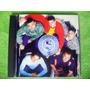 Eam Cd Five Album Debut 1998 Nsync Backstreet Boys New Kids