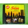 Eam Cd 16th Festival De Salsa En New York 1991 Oscar Niche