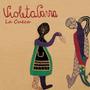 Violeta Parra La Cueca Cd Nuevo Original Sellado