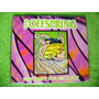 Eam Cd Single The Offspring Why You Get A Job? 1999 + Poster