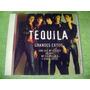 Eam Cd Tequila Grandes Exitos Hombres G Danza Miguel Summers