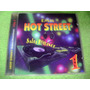 Eam Cd Rmm Hot Street Salsa Megamixes Tito Rivera Marc Jose