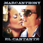 Cd Marc Anthony - El Cantante.