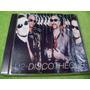 Eam Cd Maxi U2 Discotheque 5 Versiones Dance Remixs The Cure