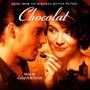 Chocolat Soundtrack Cd Rachel Portman