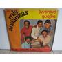 Lp Vinilo Juventud Guajira Adaulfo Brito Mis Andanzas 1978