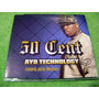 Eam Cd Single 50 Cent & Justin Timberlake Ayo Technology 07