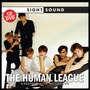 Cd Original Dvd The Human League Greatest Hits Sight & Sound