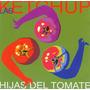 Cd - Las Ketchup - Hijas Del Tomate