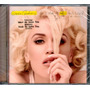 Ciudad Gwen Stefani This Is What The (cd Sellado Usa Madonna