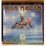 Vinilo De Iron Maiden - Seventh Son Of A Seventh Son