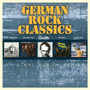 German Rock Classics - Original Album Series Box-set 5 Cds