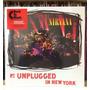 Vinilo De Nirvana - Mtv Unplugged In New York