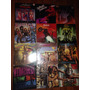 Lote De Vinilos Metal-hard Rock (12 Lps)