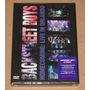 Backstreet Boys ... Dvd Homecoming Live In Orlando - Emk