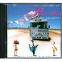 Ciudad Soundtrack Aventuras De Priscilla (cd Uk) Abba Disco