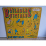 Lp Vinilo Los Bestiales Bailables Bestiales 1977