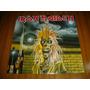 Vinilo Iron Maiden / Homonimo (nuevo Y Sellado) Made In Eu