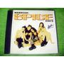 Eam Cd Single Spice Girls Wannabe 1996 2 Track Victoria Geri