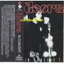 The Doors Antiguo Cassette In Concert Vol 1 Emi Chile 1991