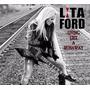 Lita Ford / Living Like A Runaway / Cd / Alemán / Sellado