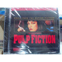 Musica De La Pelicula - Pulp Fiction