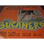 Los Bucaneros Muchachita Celosa Lp Vinyl Cumbia Peru Envios